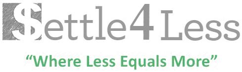 Settle4less